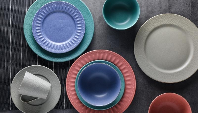 matte glaze stoneware