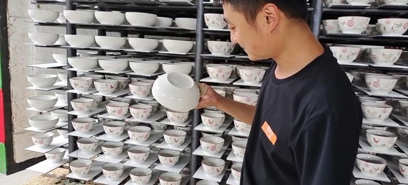 wellwares ceramic